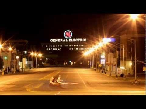 The High Pressure Sodium Lamp (HPS) - YouTube