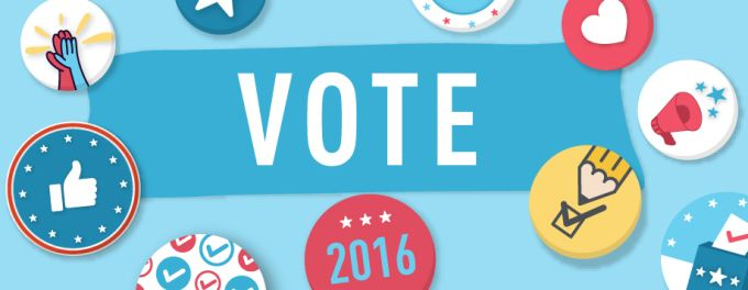 Facebook gives its Election 2016 hub top billing by pinning it to your Favorites