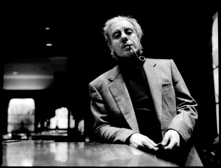 LALO SCHIFRIN responsible for some of the coolest music to the classics, I hope to find a composer as great as this for my films.