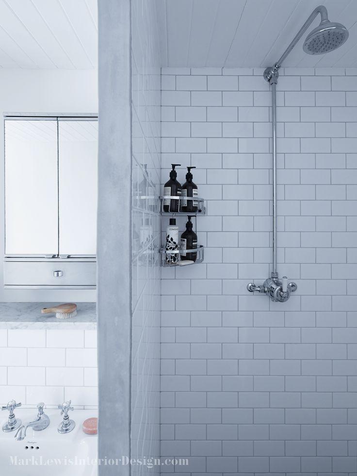 Aston Matthews Shower