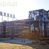 Starbucks Opens Drive-Thru Made from Recycled Shipping Containers in Northglenn, CO Recycled Shipping Container Starbucks in Northglenn CO – Inhabitat - Sustainable Design Innovation, Eco Architecture, Green Building