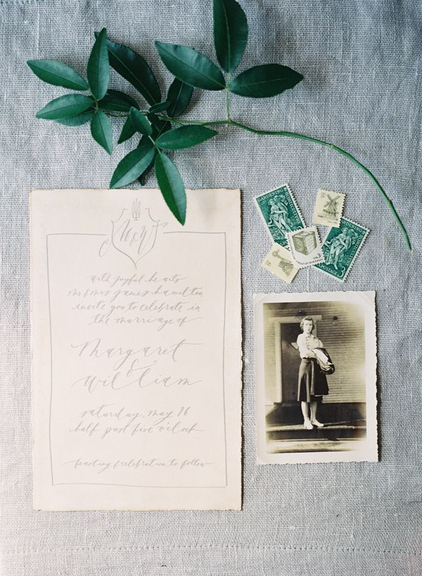 Graceful Wedding Ideas from Team Flower Workshop