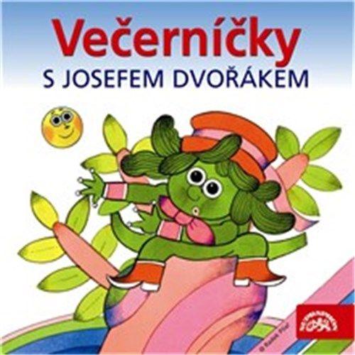 Kompilace z televizních večerníčků v interpretaci Josefa Dvořáka nabízí příběhy z těch nejznámějších: O Rumcajsovi, Cipískovi a vodníku Volšovečkovi, Maxipes Fík a Vodník Čepeček