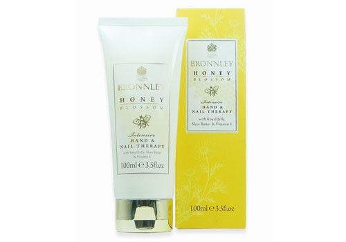 #Resolution # 0043: Take better care of your hands. This lotion will magically heal and restore your worn hands.