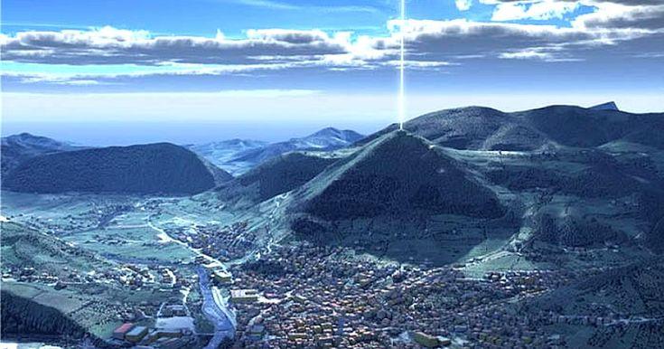 El Dr. Semir Osmanagić, descubridor de las Pirámides de Bosnia, explica que ha realizado otro fascinante descubrimiento que no sólo cambia la historia del continente europeo, sino también la del plane