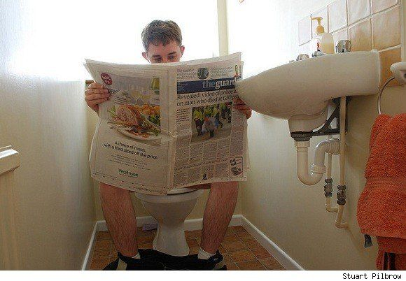 Alternatives To Toilet Paper Funny Stuff Newer