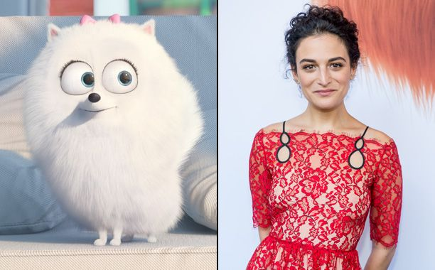 See The Famous Voices Behind The Secret Life Of Pets Secret Life Of Pets Secret Life Pets
