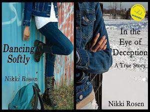 An Interview with Author Nikki Rosen http://jessicaschaubbooks.com/2014/06/06/write-to-empower-an-interview-with-author-nikki-rosen/