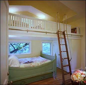 Woodeye Construction | Kids bedroom designs, Cool kids ...