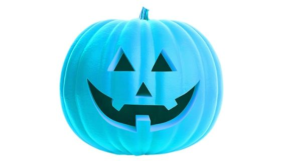25 Best Images About Halloween On Pinterest Turquoise Jack O And Inspiration