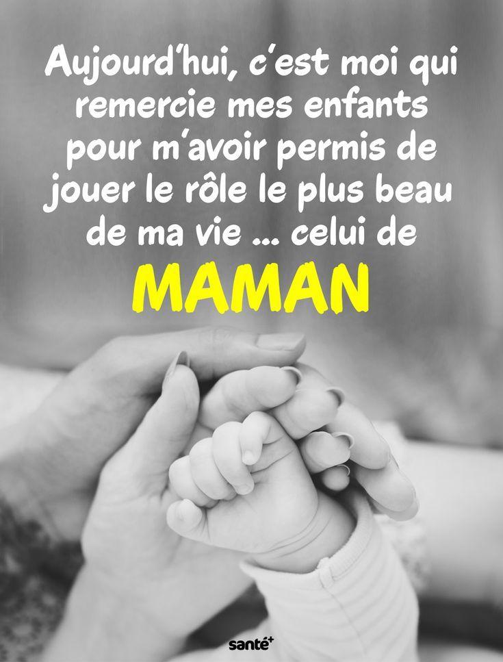 A Mes Enfants Karine Catteau Desespringalle Maman