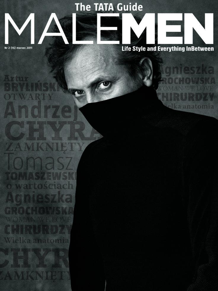 #15 Andrzej Chyra