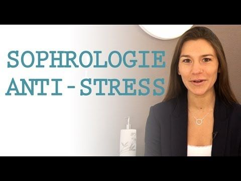 Sophrologie anti-stress au travail - YouTube