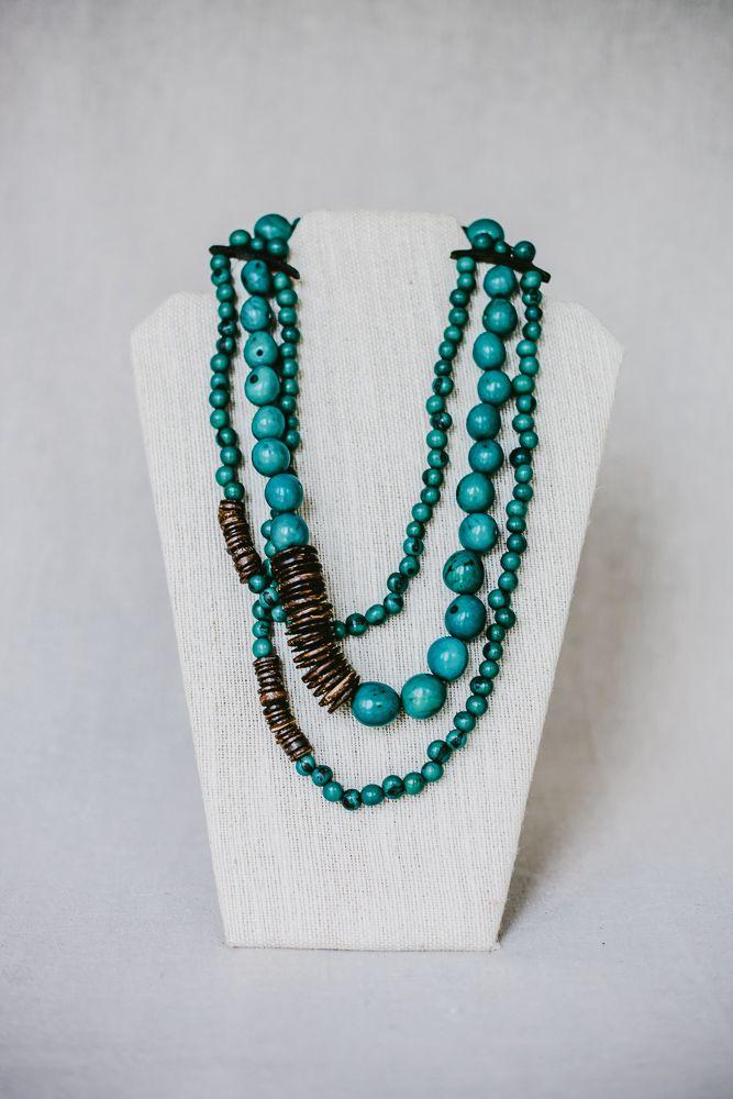La Palma Necklace