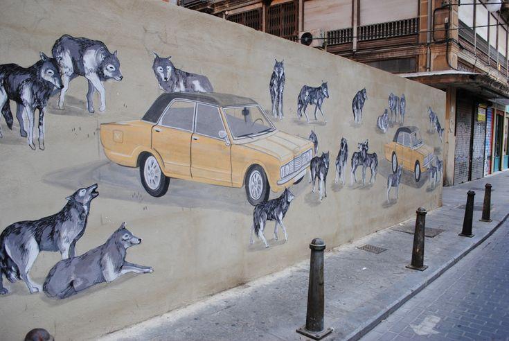 Street Art a Valencia 3 | Artribune