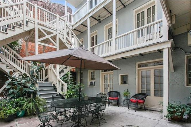The French Quarter's least expensive homes for October of 2017 - Curbed New Orleans