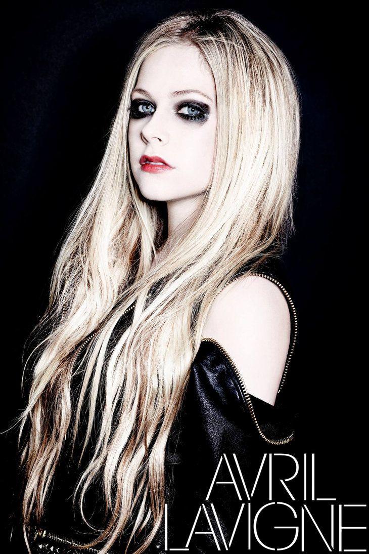 Avril Lavigne- HTNGU Photoshoot 1 by eddblackstar on DeviantArt