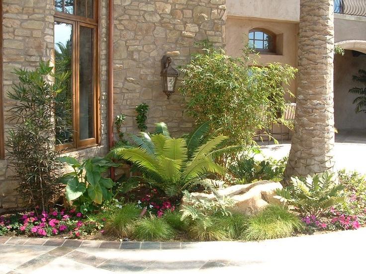 Tuscan garden decorating ideas pinterest for Tuscan garden design ideas