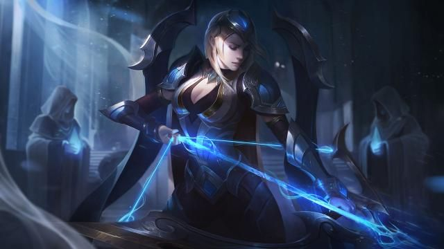 Buy Championship Ashe and raise money for charity http://na.leagueoflegends.com/en/news/community/promotion/buy-championship-ashe-and-raise-money-charity?ref=rss #games #LeagueOfLegends #esports #lol #riot #Worlds #gaming