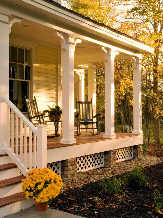 Victorian Wraparound Porches Design, Pictures, Remodel, Decor and Ideas - page 18