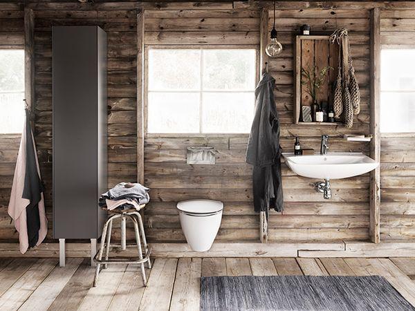Ifö bathroom