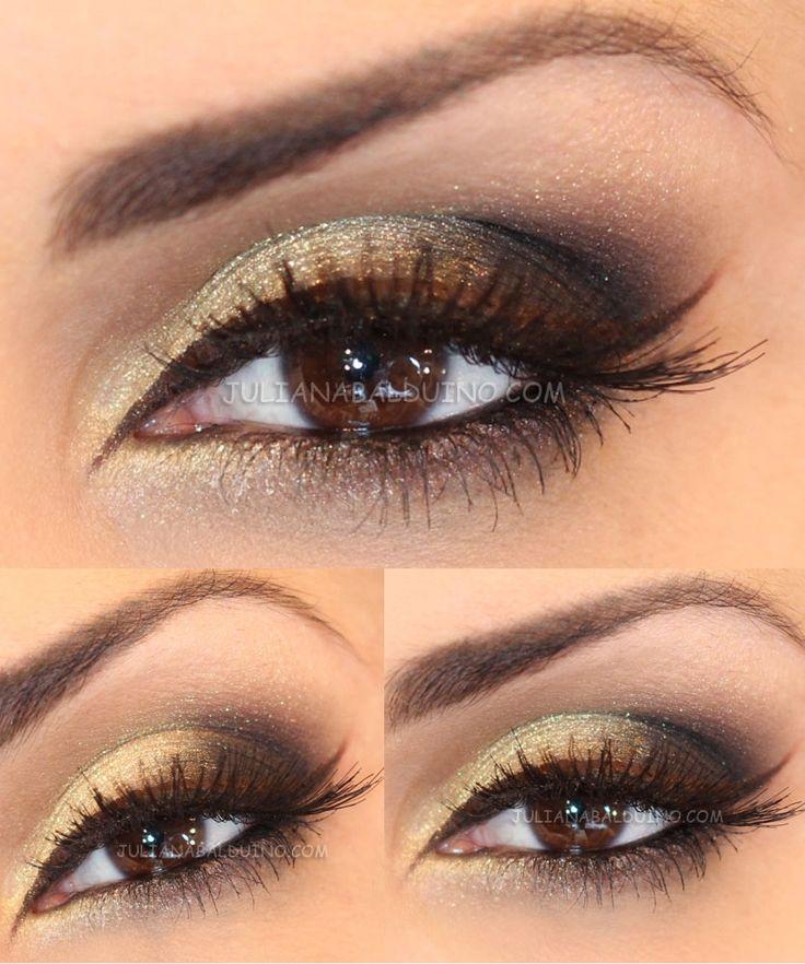 Maquiagem - Sombra - Olhos