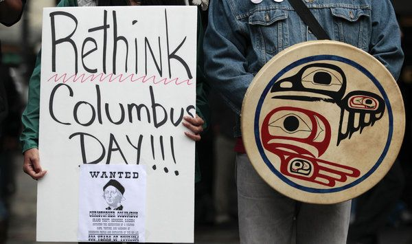 The city is the latest to honor Native Americans instead of Christopher Columbus. But not everyone is happy about the change.
