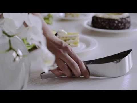 Magisso Cake Server/Servidolce