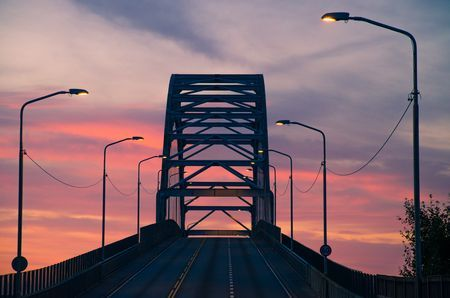 Let the journey begin  Photo by Liz Andersen — National Geographic Your Shot