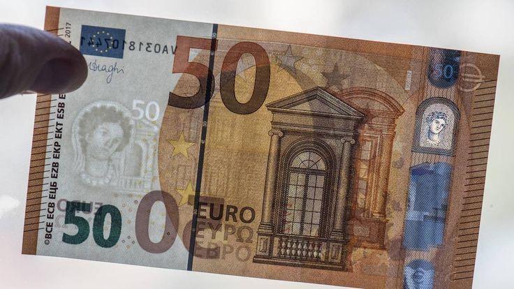 News: Ab heute im Umlauf: Das ist alles neu beim 50-Euro-Schein - http://ift.tt/2nE2YuD #nachricht