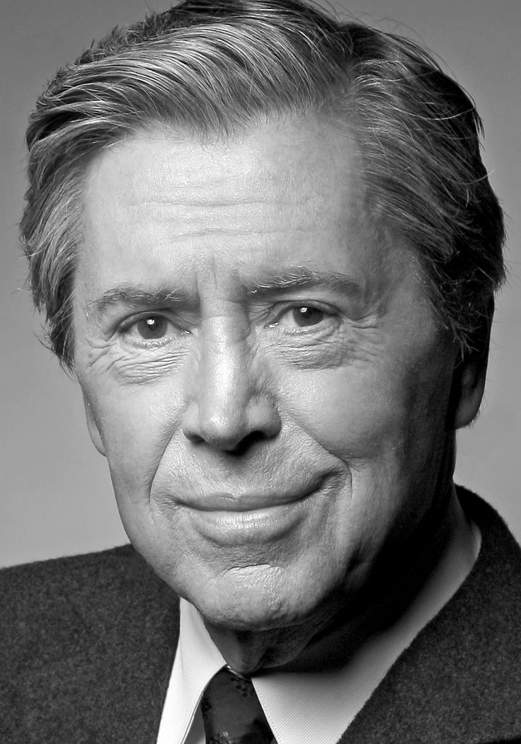 Brian Bedford  /  Actor - Director  (February 16, 1935 - January 13, 2016)