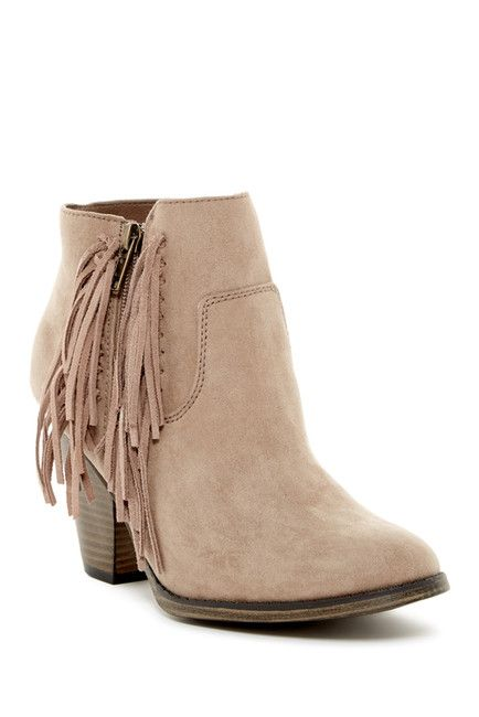 HipClassic ankle boots - medium brown