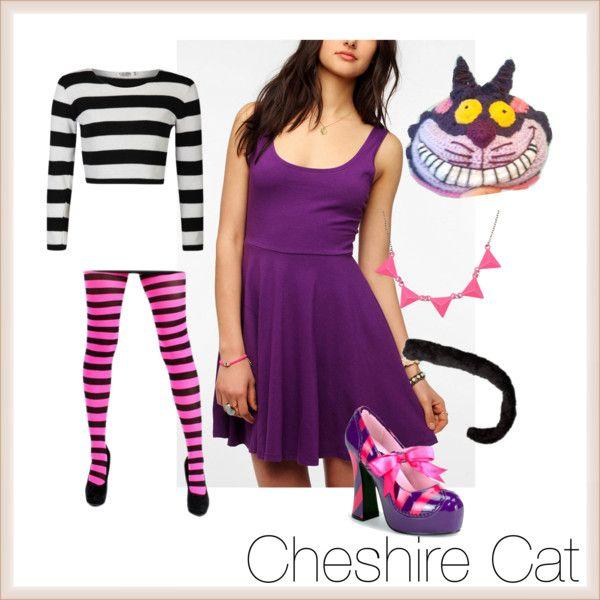 cheshire cat costume teen