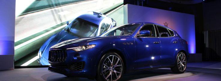 Helyreállt a világ rendje: pár hónapja a Maseratinak is van SUV-ja, és a nemzetközi bemutató után Magyarországon is debütált az olasz márka első terepes modellje. Nem kell félni: a dízel is remekül szól, köszönhetően a Ghibli-ben is alkalmazott Active Sound Systemnek.