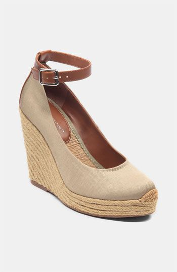 BCBGeneration 'Gracyn' Espadrille available at Boston Store - just bought these!