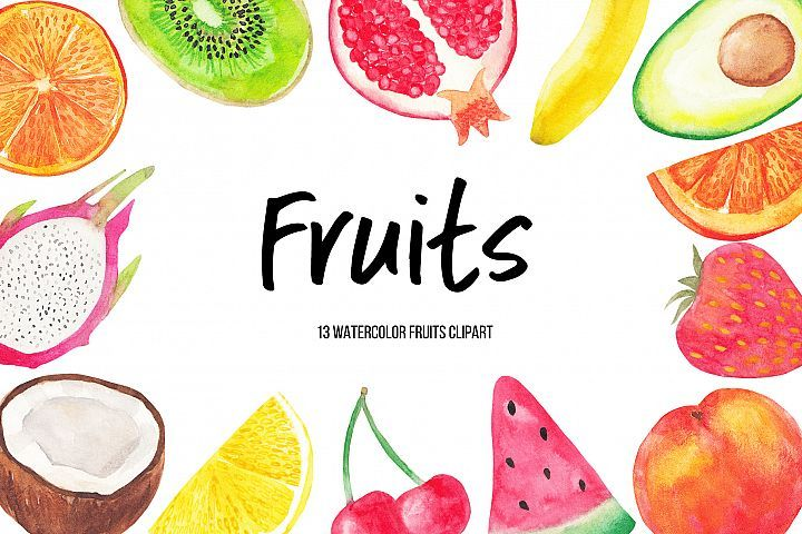 Free Images Of Fruit, Download Free Clip Art, Free Clip Art on Clipart  Library
