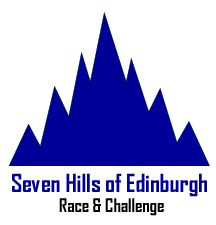 Image of Seven Hills of Edinburgh Logo