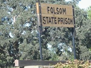 Folsom State Prison  Location: Folsom, California  Famous Inmates: Suge Knight, Charles Manson, Rick James