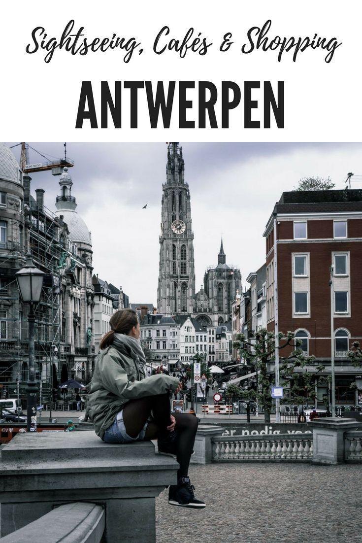 Reisebericht Antwerpen Travel Guide Die Schonsten Cafes Und
