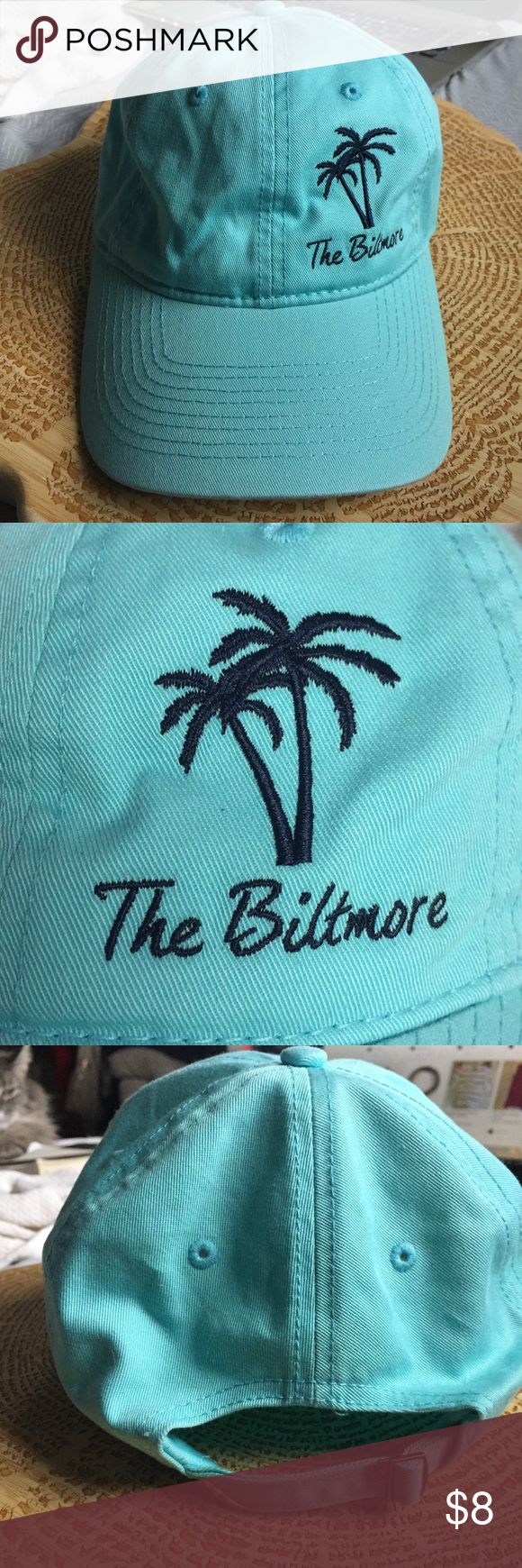 The Biltmore Hat - NEW!  Brand new!!! Never worn!!   No visible defects! Perfect condition!!   All offers are welcome! All reasonable offers are accepted!!!   Bundle & save!    Add any 濾 listing for free when you purchase this item!!!   Feel free to comment any questions!! Accessories Hats