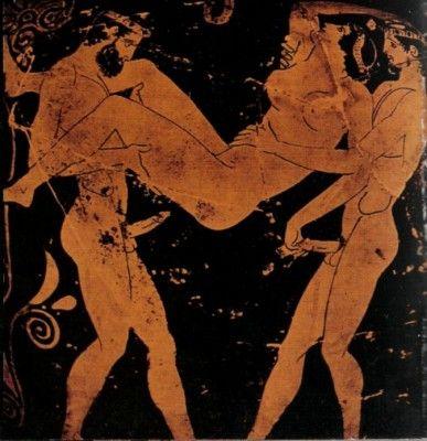 homoseksuel thea escort tantra vejle