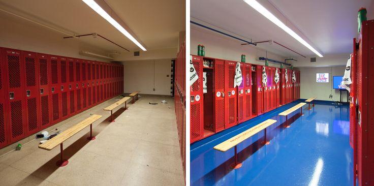 high school locker room - Google 搜尋   Locker Room   Pinterest ...
