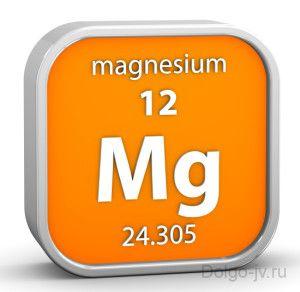 Дефицит магния и его влияние на качество и продолжительность жизни.