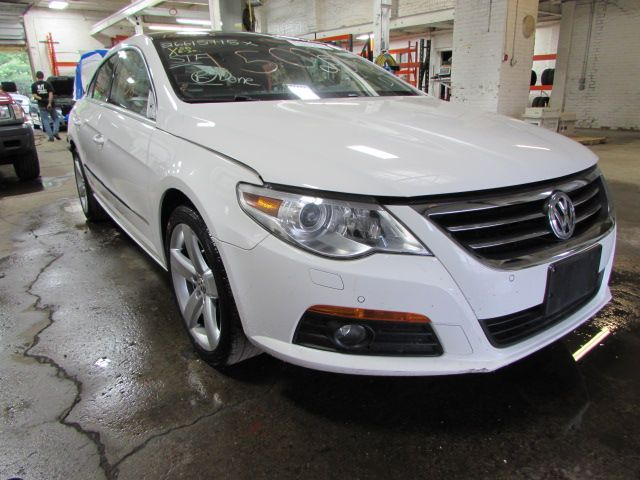 Parting out 2010 Volkswagen CC – Stock # 150236 « Tom's Foreign Auto Parts – Quality Used Auto Parts -  Every part on this car is for sale! Click the pic to shop, leave us a comment or give us a call at 800-973-5506!