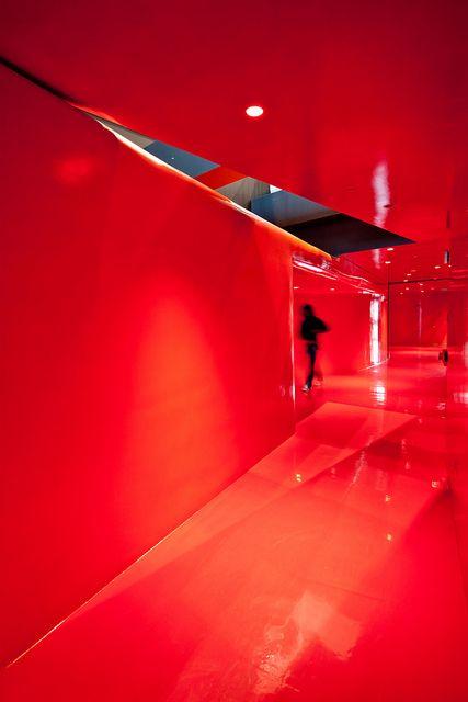 Seattle Public Library  —  Rem Koolhaas