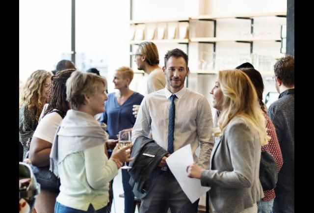 The Secret Sauce of #Startup Networking http://www.forbes.com/sites/leahwald/2016/11/18/the-secret-sauce-of-startup-networking/#4f0560a12932
