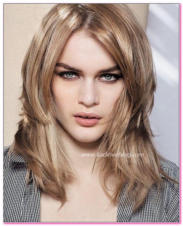 Katlı Saç Kesim Modelleri ve İsimleri