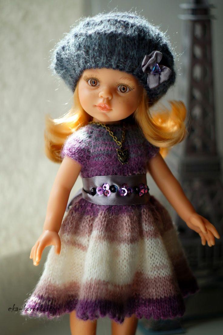 Новая кукла | Tutti Frutti