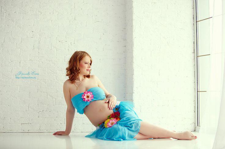 Фотосессия беременной. Pregnacy