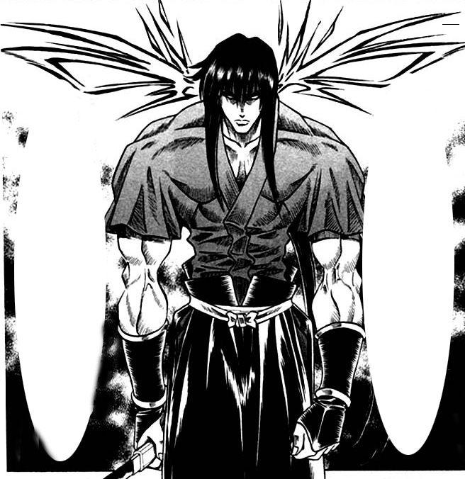 514 Best Rurouni Kenshin Images On Pinterest